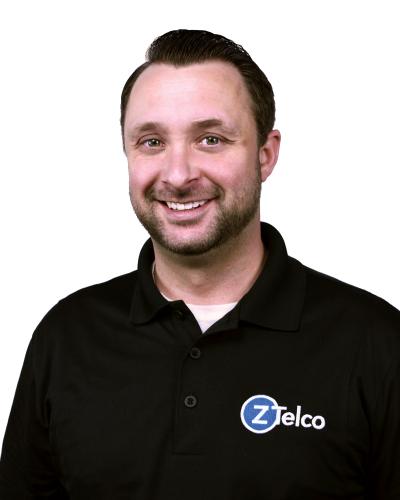Ben Lapidot - Director of Sales
