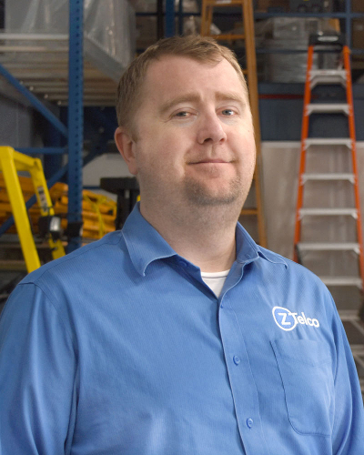 Jake Hansen - President and CEO