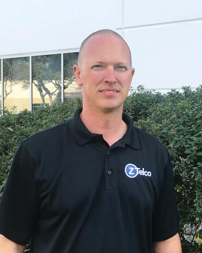 Jim Sweere - Vice President Network Operations